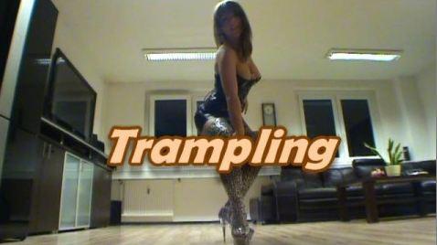 trampling clip